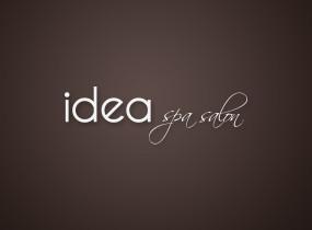 Idea Spa Salon logo