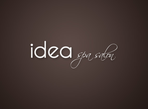 Idea Spa Salon logo